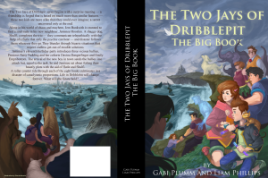 The Two Jays of Dribblepit — The Big Book